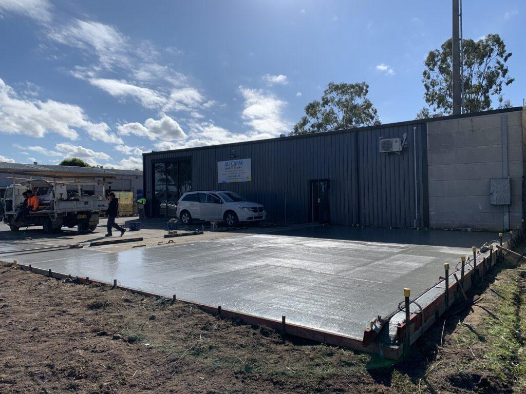 Residential Concrete Slab Companies in Sydney