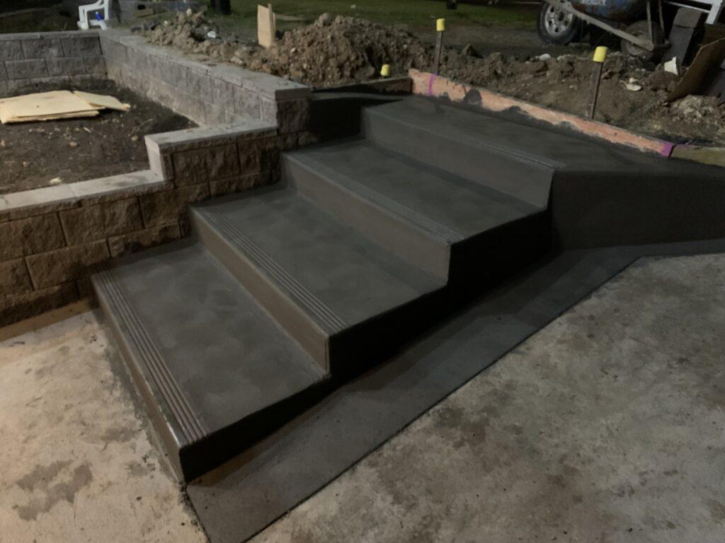 Concrete Resurfacing in Sydney